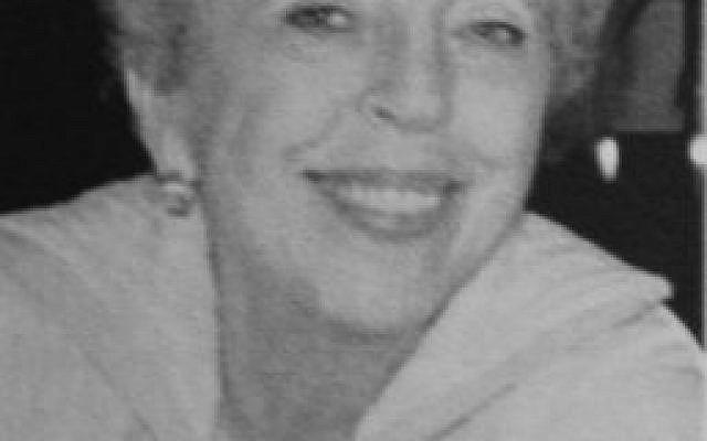 Marcia Levaur