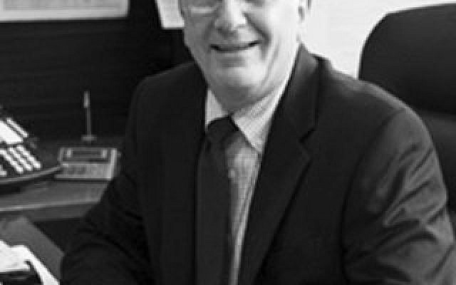 Jeffrey Herzog
