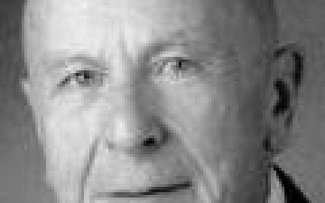 Arthur Weisberg