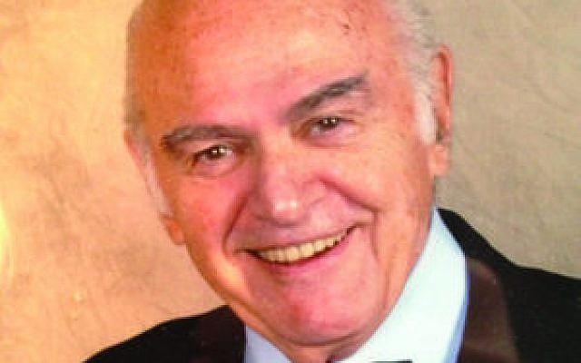 Arthur George Fidel