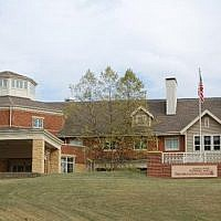 Charles Morris Nursing and Rehabilitation Center. (File photo)