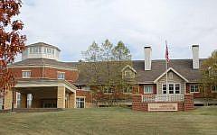 Charles Morris Nursing and Rehabilitation Center. (File photo)
