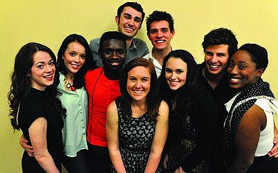 The 10 Campus Superstar semifinalists