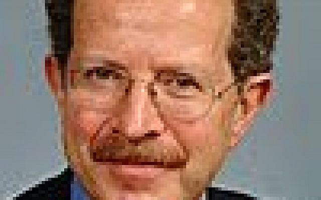 Menachem Rosensaft