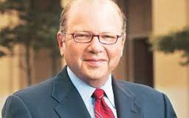 Jared L. Cohon