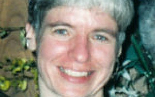 Rabbi Regina Sandler-Phillips