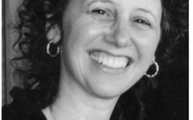 Cantor Benjie Ellen Schiller