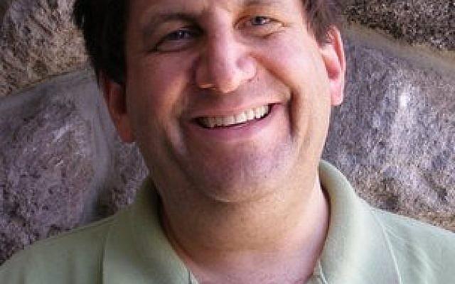 Rabbi Jonathan Perlman