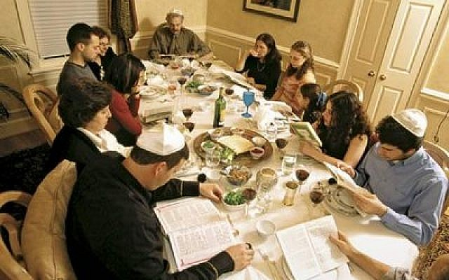Passover seders can be daunting experiences for first-time seder leaders.