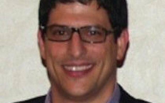 Aaron Weil