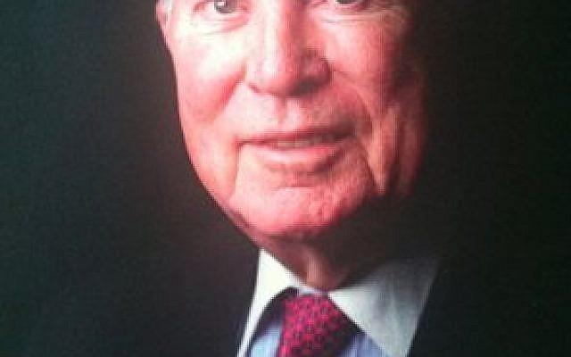 Donald Butler