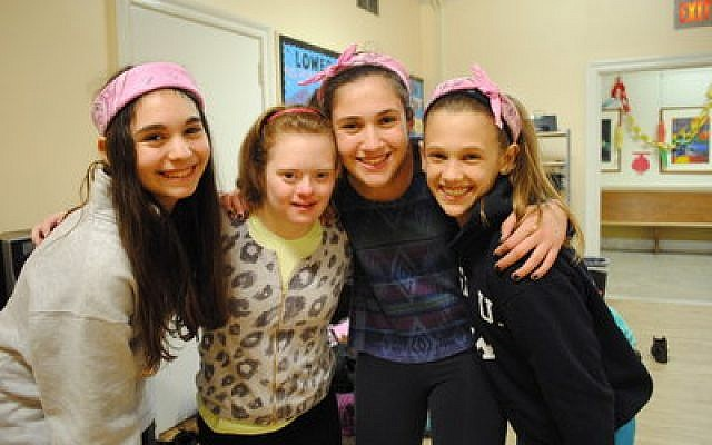 Friendship Circle brings together children in community. (Friendship Circle photo)
