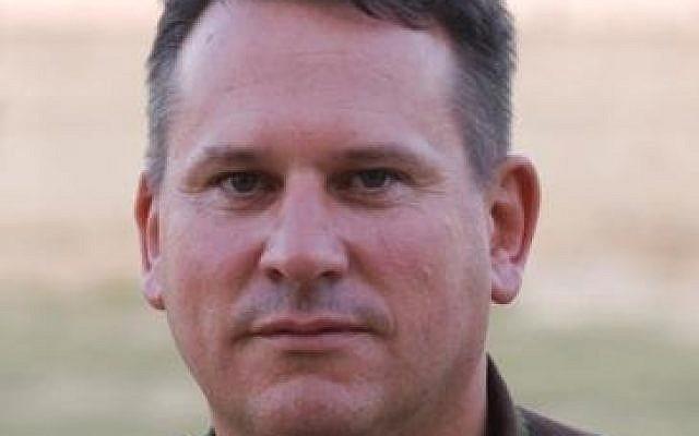 Col. Richard Kemp