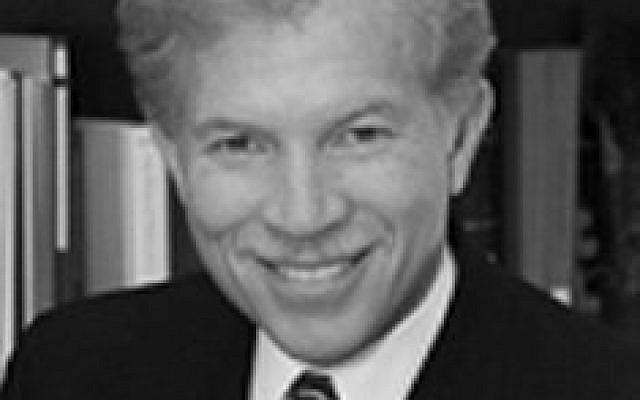 Rabbi Gary Zola