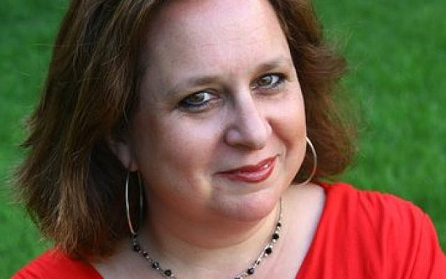 Elana Maryles Sztokman