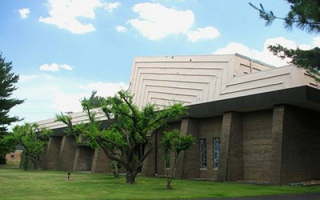 Temple Beth Israel in Steubenville will have its final High Holy Day Services in September