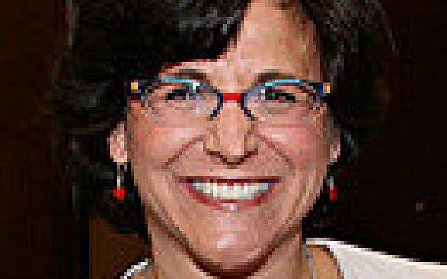 Deborah Fidel