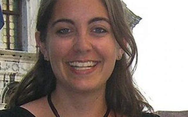 Amanda Russell