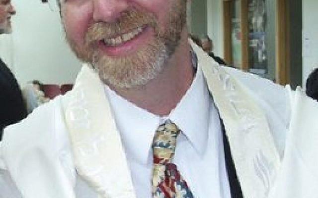 Cantor Henry Shapiro