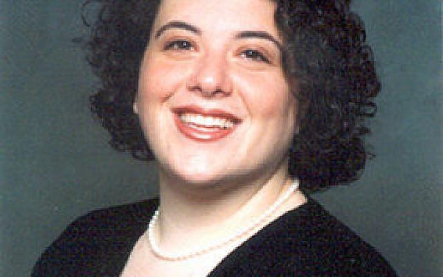 Rabbi Amy Hertz