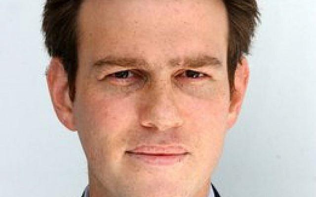 Brett Stephens