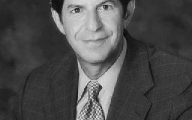 Woody Ostrow