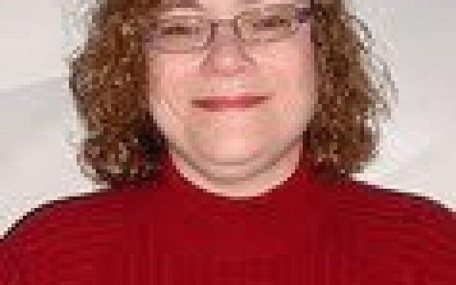 Rabbi Stephanie Wolfe
