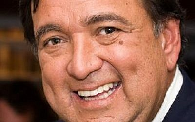 Former New Mexico Gov. Bill Richardson (Credit: Roger H. Goun from Brentwood, NH, USA via Wikimedia Commons)