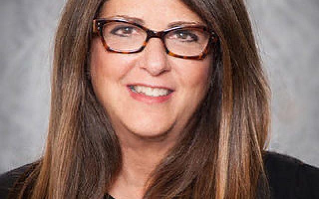 Judy Wein