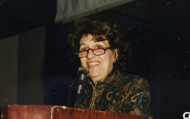 Keny Deren (Courtesy of Chabad.org)
