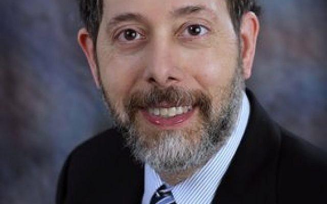 Mark Perlin