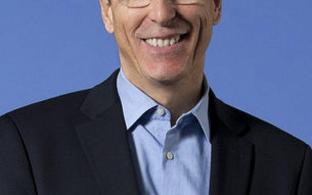 Rabbi Rick Jacobs