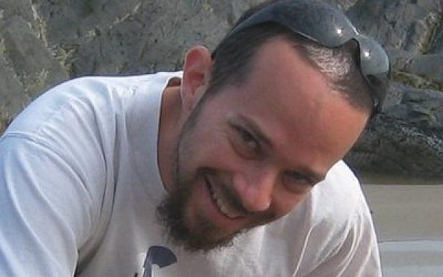 David Harris-Gershon (Photo provided)