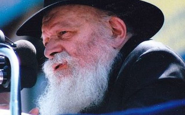 20 years after Rebbe's death, Jewish movements increasingly