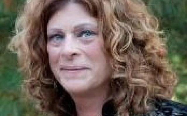 Barbara Scheinberg (Hadassah photo)