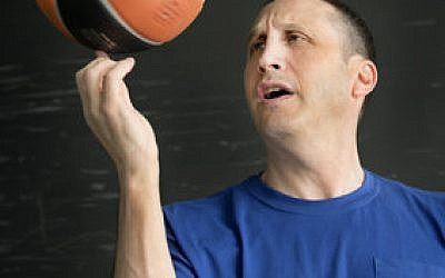 After coaching Maccabi Tel Aviv to a European championship, David Blatt has signed on to coach the NBA's Cleveland Cavaliers. (Photo by Moshe Shai/FLASH90)