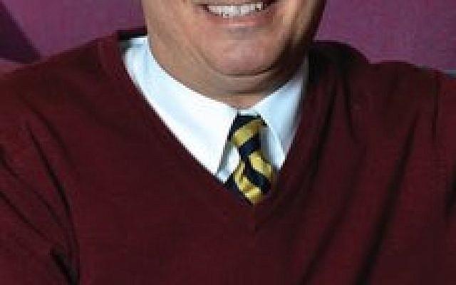Rabbi James Gibson