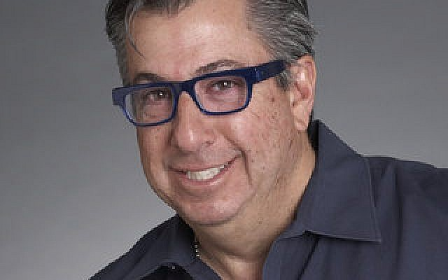 Through hard work and perseverance, Norman Childs has created an eyewear empire. (Photo provided)