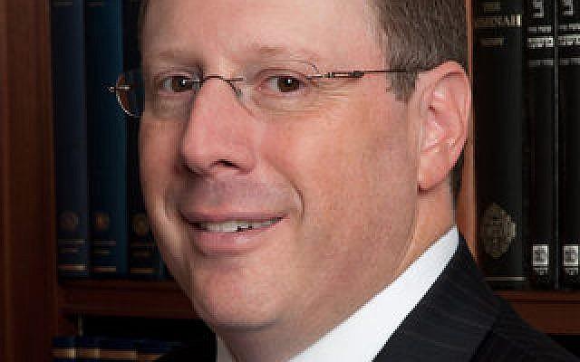 Rabbi Aaron D. Panken is the new president of Hebrew Union College-Jewish Institute of Religion.