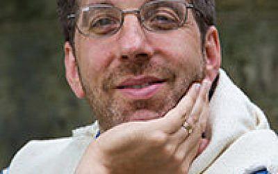 Rabbi Ron Symons