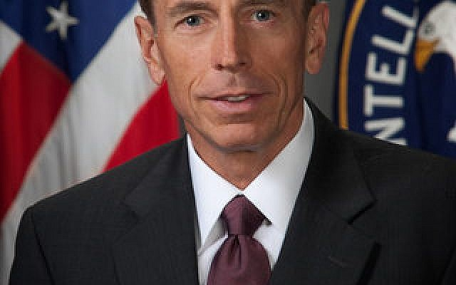 Gen. David Petraeus says that the U.S. is better positioned economically than any other country. (Photo provided by Wikipedia)