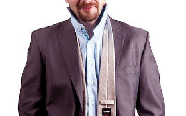 Yevgeny Levin (Photo provided by Yevgeny Levin)