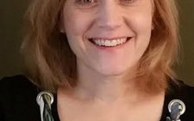 Leslie Hoffman