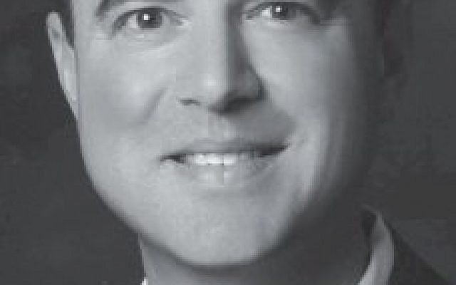 """Rep. Adam Schiff (D-Calif.) is the ranking member of the House Permanent Select Committee on Intelligence and a member of the """"Gang of Eight,"""" which oversees U.S. intelligence activities. (Photo provided)"""