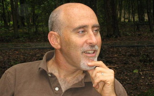 """Alon Tal's point is direct: """"We need to, and can, do better."""" (Photo provided by JNF.org)"""