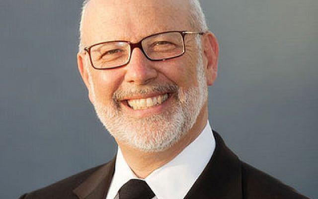 Rabbi David Lapin