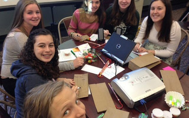 Teen programs at AJL will continue to thrive with the merger. (Photo provided by AJL)