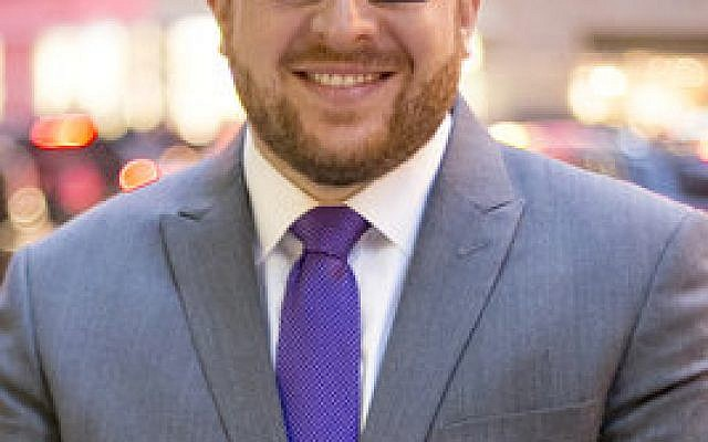 Dan Leers (Photo provided)