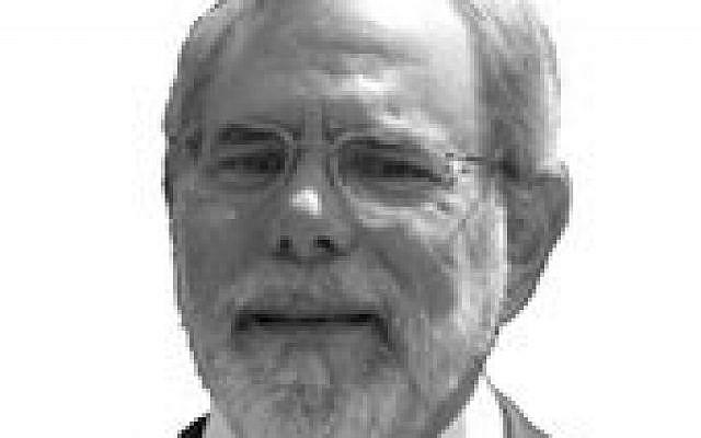 Rabbi Paul Tuchman