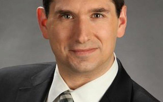 Geoffrey Melada
